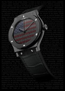 Hublot Limited Edition Watch